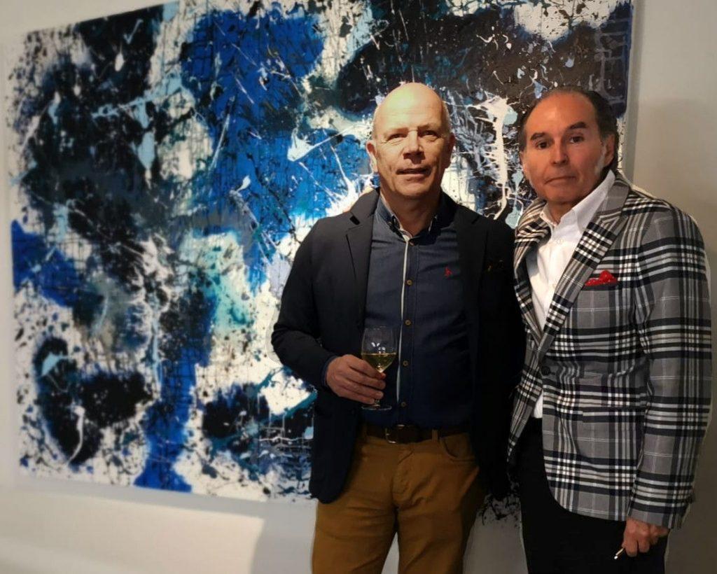 Transforming Martin's Atelier - Jose Manuel Cardiel y Martin Versnel